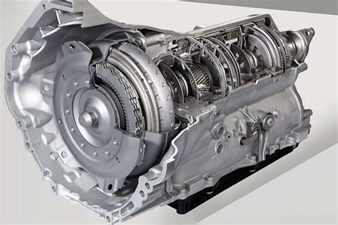 Chicago Transmission & Gearbox Repair Service