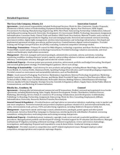 williams 2012 transactions resume