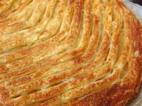 recettes de p 226 te d amande et pomme