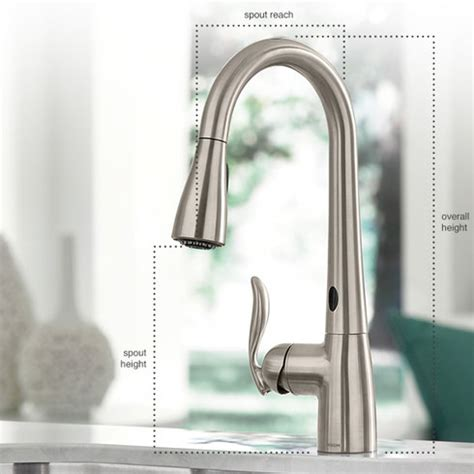 choosing a kitchen faucet how to choose a kitchen faucet
