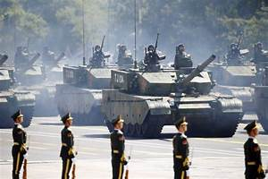 China to announce biggest military budget increase in ...