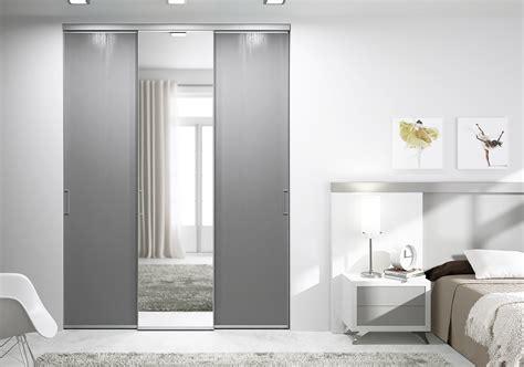 miroir chambre placard chambre coucher porte coulissante placard