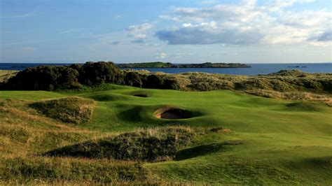 Royal Portrush To Undergo Extensive Changes Ahead Of 2019