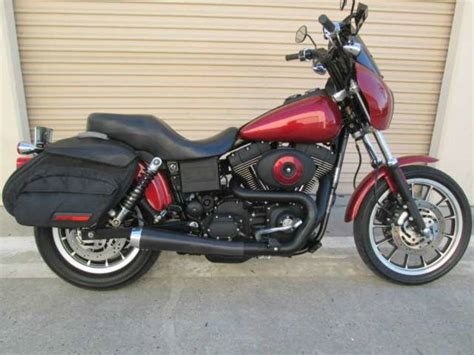 2001 harley davidson fxdxt dyna glide t sport motorcycle from temecula ca today sale