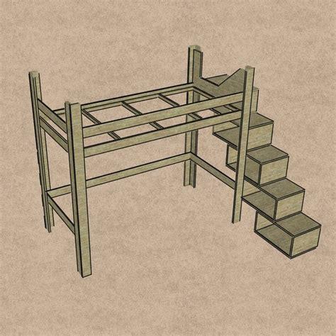 bücherregal mit leiter selber bauen die besten 25 hochbett bauen ideen auf jugendzimmer hochbett ikea ikea hochbett