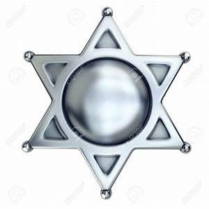 Blank Sheriff Badge Clip Art (68+)