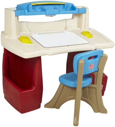 step2 deluxe art master desk with chair step2 deluxe art master desk with chair learning and