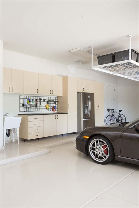 garage cabinets storage systems organizers direct