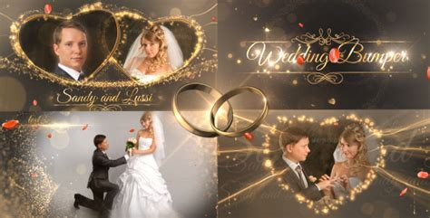 wedding package by shura videohive