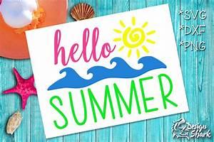Hello Summer - SoFontsy
