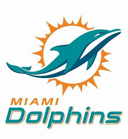 Dolphins Miami Football Font Transparent Logos Svg