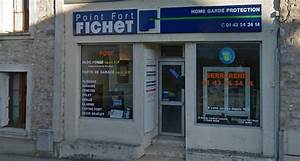 point fort fichet 77 home garde protection a thomery With point fort fichet
