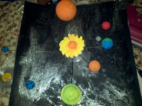 sistema solar giratorio homeschool mayo 2013 con una cajita de musica logramos q los planetas