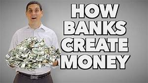 How Banks Create Money - Macro Topic 4 4