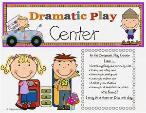 Here is my learning center poster that is posted by my ...
