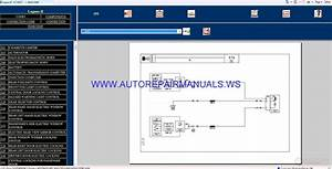 Renault Laguna Ii X74 Nt8327 Disk Wiring Diagrams Manual