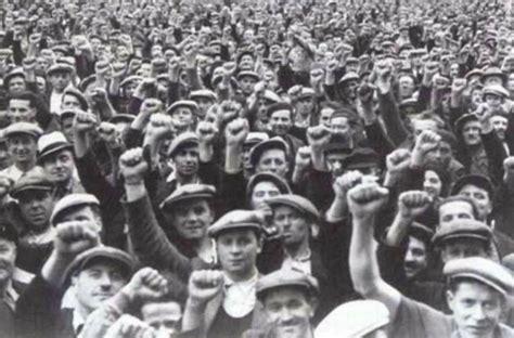 Por qué se celebra el Día del Trabajador el 1° de mayo ...