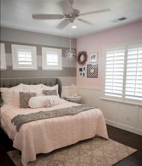 chambre et gris revger com deco chambre poudré et blanc idée