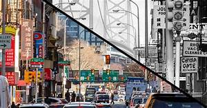 Photos  Then And Now  Chinatown Philadelphia