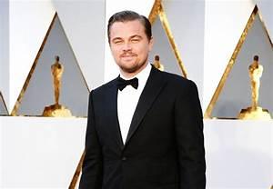 Oscars 2017: Leonardo DiCaprio, Brie Larson, Mark Rylance ...