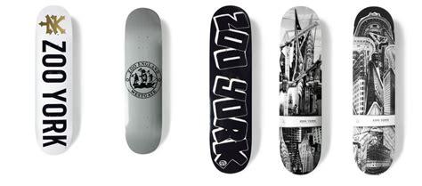 zoo york decks skateboards skate skateboarding america chrysler westgate brandon incentive trap building