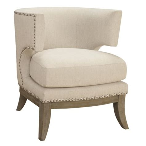 coaster upholstered accent chair 902558
