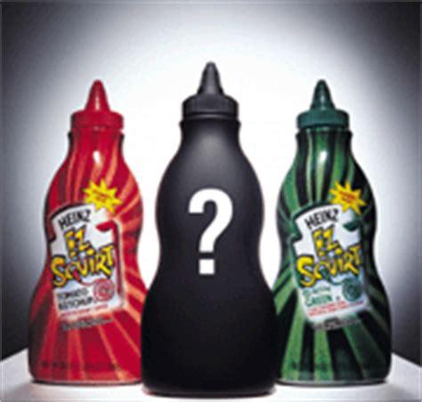 Kids Put the Squeeze On Heinz for Next EZ Squirt Color