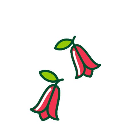 chile copihue sticker by ccu for ios android giphy
