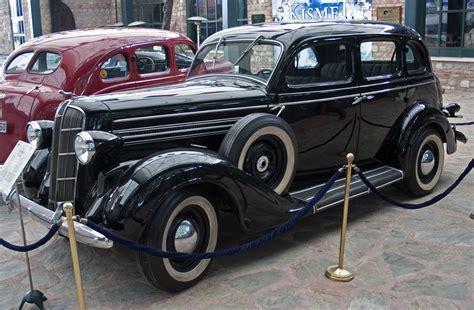 1936 Dodge Sedan by File 1936 Dodge Six Touring Sedan Istanbul Jpg