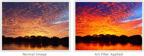 expand  creativity  art filters art filter examples