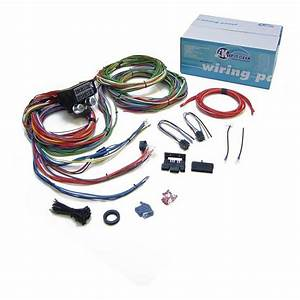 Keep It Clean Wiring 12189 Accessories Ultra Small 13 Fuse