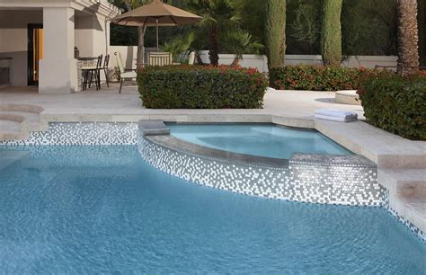 swimming pool tile tile coping for swimming pools backyard design ideas