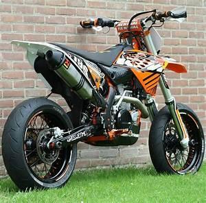Super Moto Ktm : supermoto ktm wheel motorcycle ktm 450 exc akrapovi ~ Kayakingforconservation.com Haus und Dekorationen
