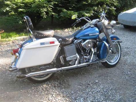 1976 Harley Davidson Flh by Vintage 1976 Harley Davidson Flh Electra Glide For Sale On