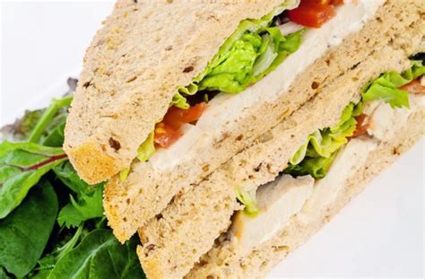 most popular sandwiches the most popular sandwiches in the country 4 chicken salad goodtoknow
