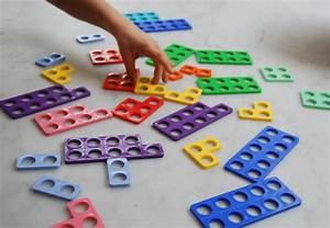 Learning Maths with Numicon Babyccino Kids: Daily tips