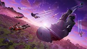 Fortnite On Switch Does Not Have Save The World Mode And