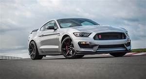 2020 Ford Mustang Shelby GT350R gets some performance upgrades | The Torque Report