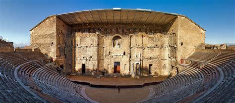 chambre d hotes cevennes le théâtre antique d 39 orange un gîte ou une chambre d