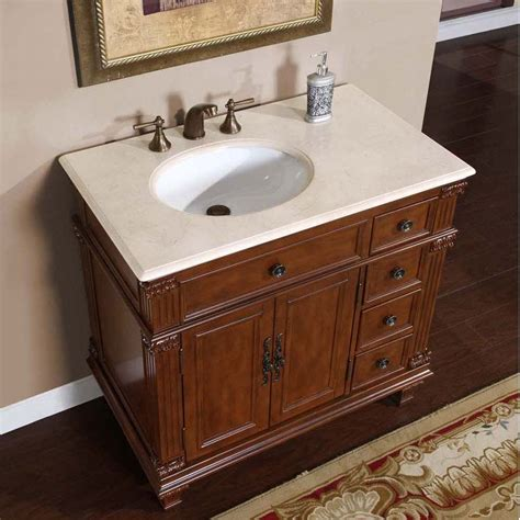 ideas for small kitchen islands 36 quot perfecta pa 132 single sink cabinet bathroom vanity