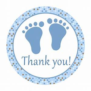 Baby Shower Thank You Clipart (45+)