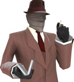 Under Cover - Official TF2 Wiki | Official Team Fortress Wiki