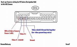 New 2007 E7009 Navigation Install In 2006 4runner Se