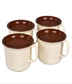 Tupperware, Coffee, Mugs, -, Set, Of, 4, Mugs, Buy, Online, At, Best, Price, In, India