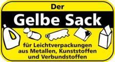 Gelbe Säcke Regensburg : bestellung von wertstoffs cken entsorgungsdaten online ~ Yasmunasinghe.com Haus und Dekorationen