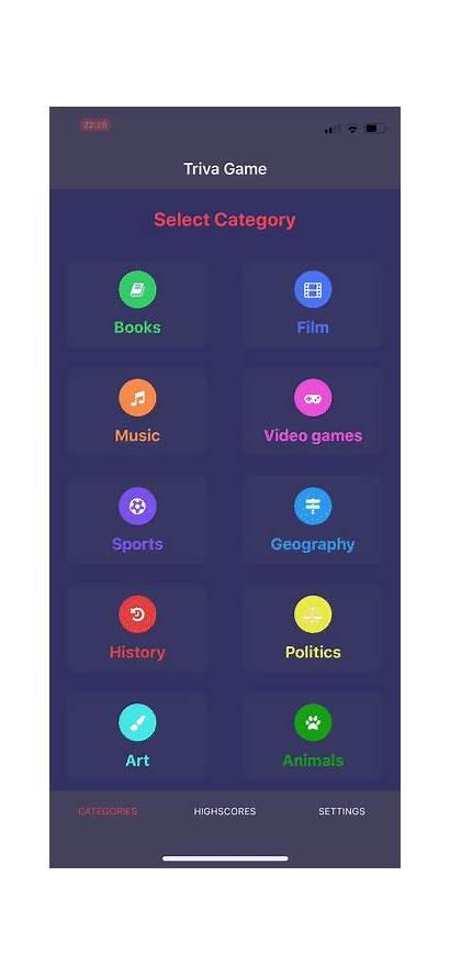 App Nativescript Creating Mobile Pt