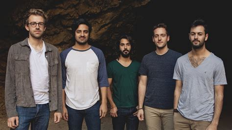 Young The Giant West Virginia (in The Open) Youtube