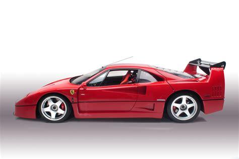 Ferrari F40 LM-Spec For Sale in Canada - GTspirit