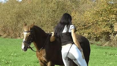 Ridingladies Bareback Boots