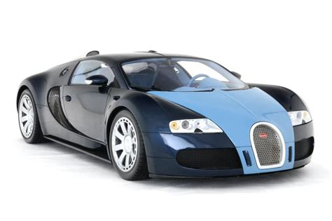 First, there was the bugatti veyron, a 987bhp supercar with a top speed of 253.81mph and a price of approximately 810,000. Bugatti Veyron Hermés (2008) - Amalgam Collection